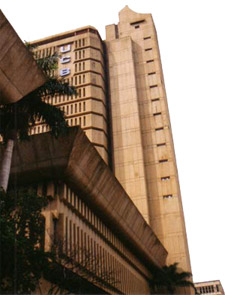UCB Building, Kampala Road