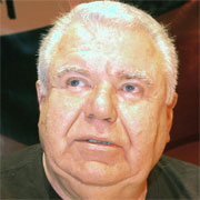 Jaime Lerner, Architect, Urban Designer and former Mayor of Curitiba/Brazil
