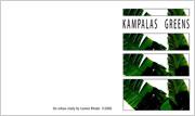 Kampalas Greens title page
